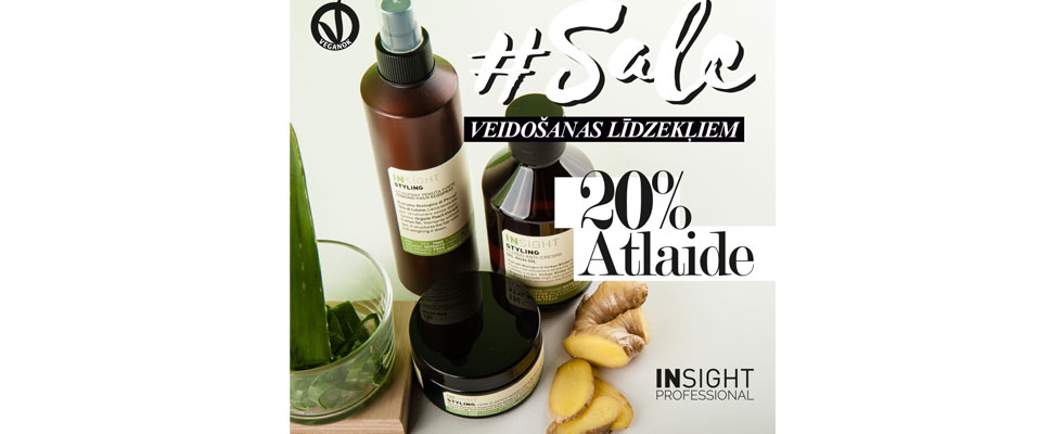 Insight Styling -20%