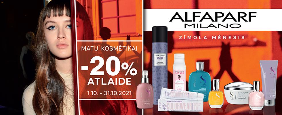 AlfaParf -20%