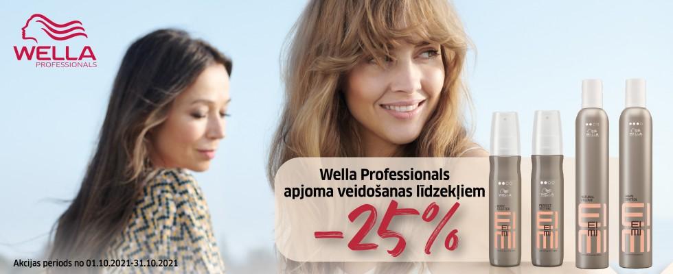 Wella Eimi -25%