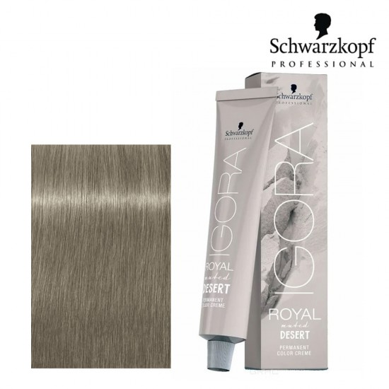 Schwarzkopf Pro Igora Royal Muted Desert 9-24 matu krāsa 60ml