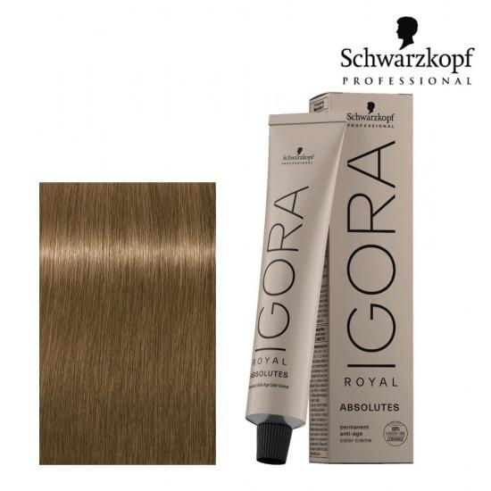 Schwarzkopf Pro Igora Royal Absolutes 9-140 60ml