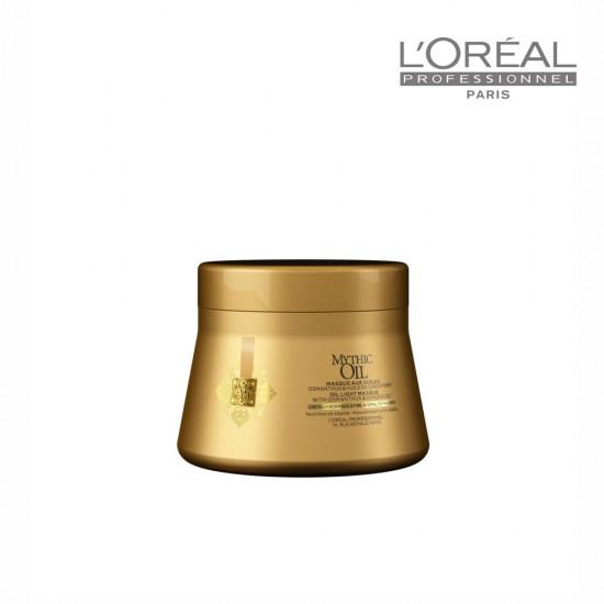 Loreal Mythic Oil barojoša matu maska 200ml