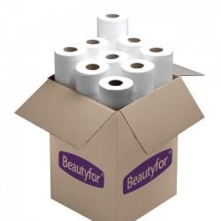 Kušetes papīra rullis 60cm x 50m