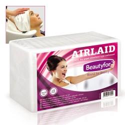 Beautyfor sausais papīrs, Airlaid, 100 gab.