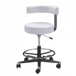 Meistara krēsls CH-828 balts