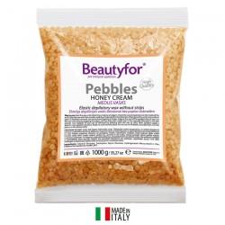 Beautyfor medus vasks granulās 1kg