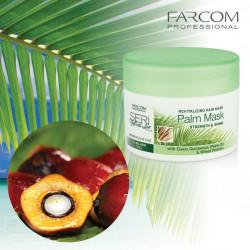 Farcom Seri Palm Mask matu maska ar palmu eļļu 300ml