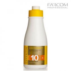 Farcom Expertia Oxycream 10 krēmveida oksidants 3% 1.5l