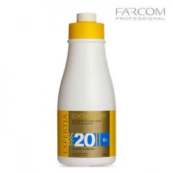 Farcom Expertia Oxycream 20 krēmveida oksidants 6% 1.5l