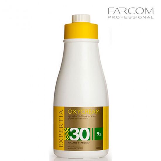 Farcom Expertia Oxycream 30 krēmveida oksidants 9% 1.5l
