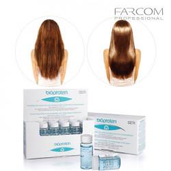 Farcom Seri Bioproten ampulas matiem 12 ampulas x 10ml