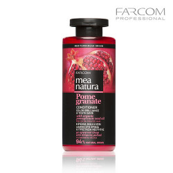 Farcom Mea Natura Pomegranate kondicionieris Color Brilliance & Youth Save 300ml