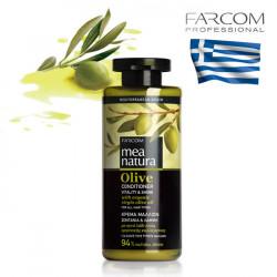 Farcom Mea Natura Olive Vitality & Shine kondicionieris visiem matu tipiem 300ml