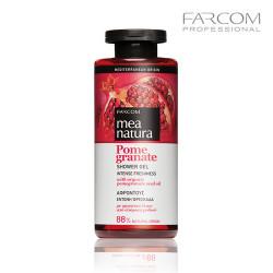 Farcom Mea Natura Pomegranate dūšas gēls Color Brilliance & Youth Save 300ml