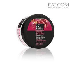 Farcom Mea Natura Pomegranate matu maska Color Brilliance & Youth Save 250ml