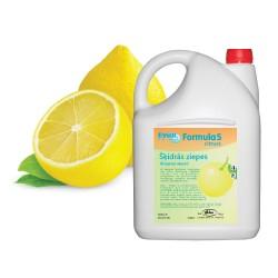 Šķidrās ziepes Jusma Ewol citrons 5L