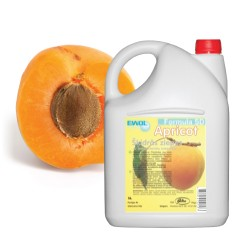 Šķidrās ziepes Jusma Ewol aprikoze 5L