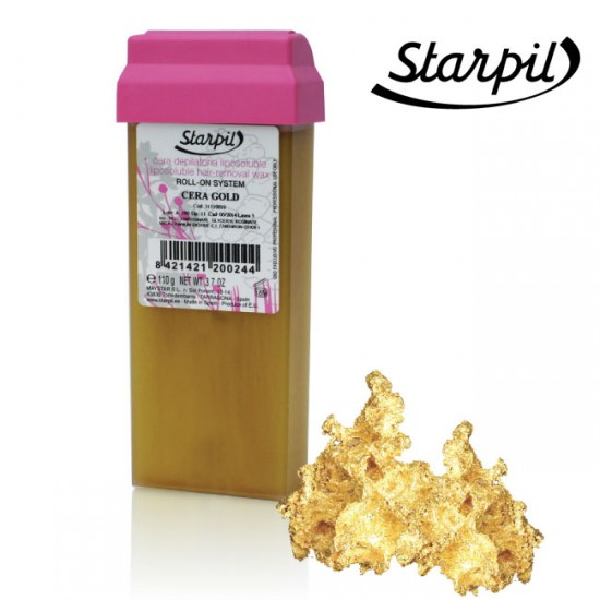 Zelta vasks Starpil 110 g