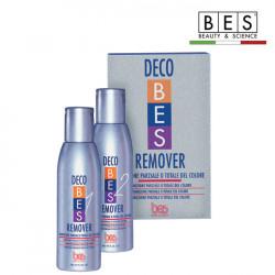 BES Deco Remover matu krāsas noņēmējs 2x150ml