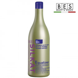 BES Silkat D1 Equalizer šampūns 1L