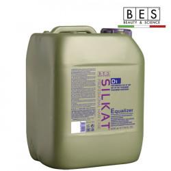 BES Silkat D1 Equalizer šampūns 5L