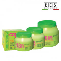 BES Colour Lock Midopla Mask 500ml