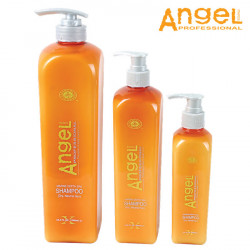 Angel Marine depth spa shampoo (Coloured hair) 250ml