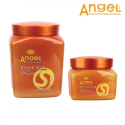 Angel Brazil nut hair mask 1L