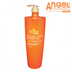 Angel Expert Color Lock Shampoo for colored hair 2L