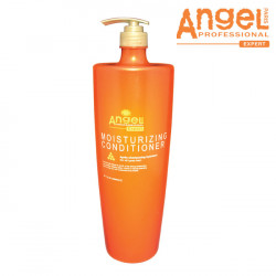 Angel Expert Moisturizing conditioner for all hair types 2L