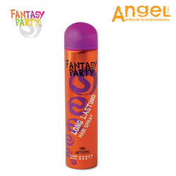 Angel Fantasy party Long lasting hairspray 400ml