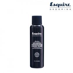 Šampūns, kondicionieris un dušas gēls (3-1) 30ml