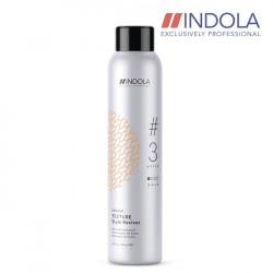 Indola Innova Texture Style Reviver sausais šampūns 300ml