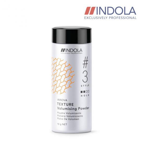 Indola Innova Texture pūderis apjoma 10g