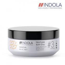Indola Innova Texture mīkstais māls 85ml