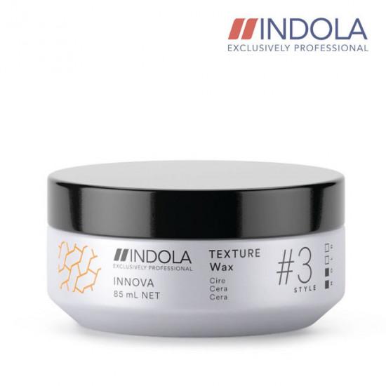Indola Innova Texture vasks 85ml