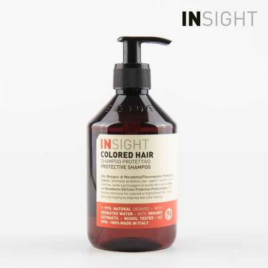 Insight Colored Hair šampūns krāsotiem matiem 400ml