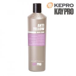 Kepro Kaypro Anti Yellow šampūns 350ml