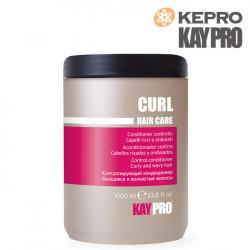 Kepro Kaypro Curl kondicionieris viļņojošiem matiem 1l