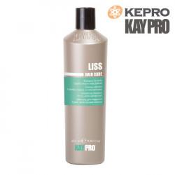 Kepro Kaypro Liss šampūns ar olīvas eļļu 350ml