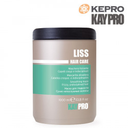 Kepro Kaypro Liss matu maska ar olīvas eļļu 1l