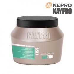 Kepro Kaypro Liss matu maska ar olīvas eļļu 500ml