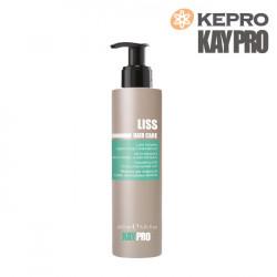 Kepro Kaypro Liss pieniņs matu veidošanai 200ml