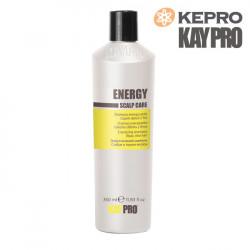 Kepro Kaypro Energy Scalp care šampūns plāniem matiem 350ml