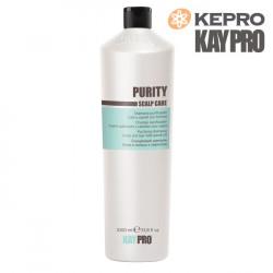 Kepro Kaypro Purity scalp care pretblaugznu šampūns  1l
