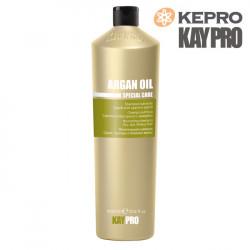 Kepro Kaypro Argan Oil šampūns ar argana eļļu 1l