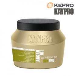 Kepro Kaypro Argan Oil matu maska ar argana eļļu 500ml