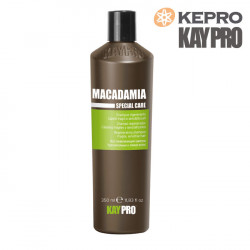Kepro Kaypro Macadamia šampūns trausliem matiem 350ml