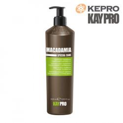 Kepro Kaypro Macadamia kondicionieris trausliem matiem 350ml