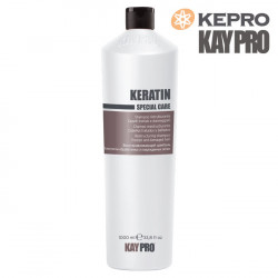 Kepro Kaypro Keratin šampūns ar keratīnu 1l
